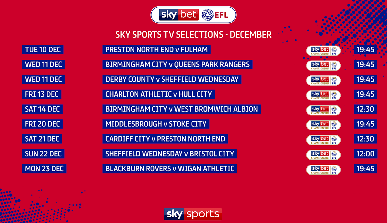 EFL - Sky Sports TV Selections - December.png
