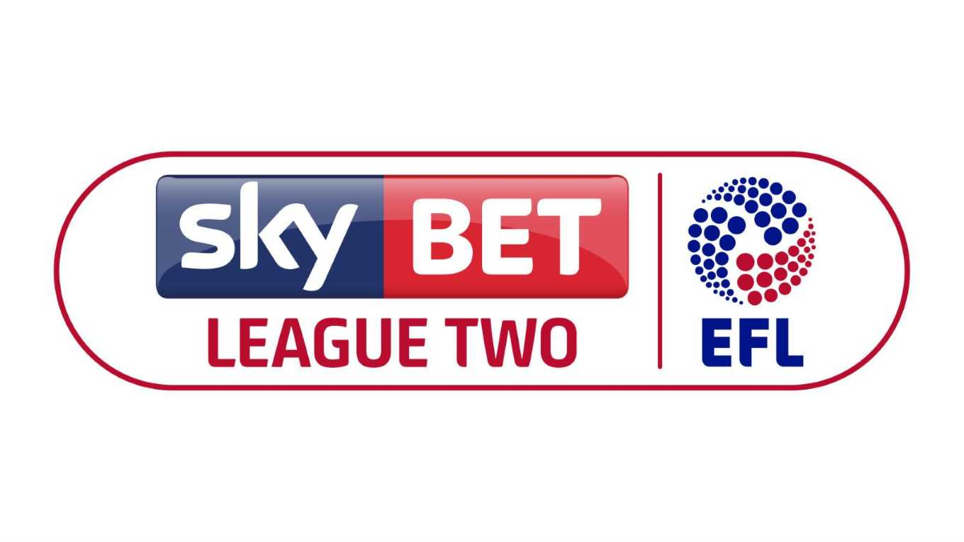Image result for sky bet league two logo