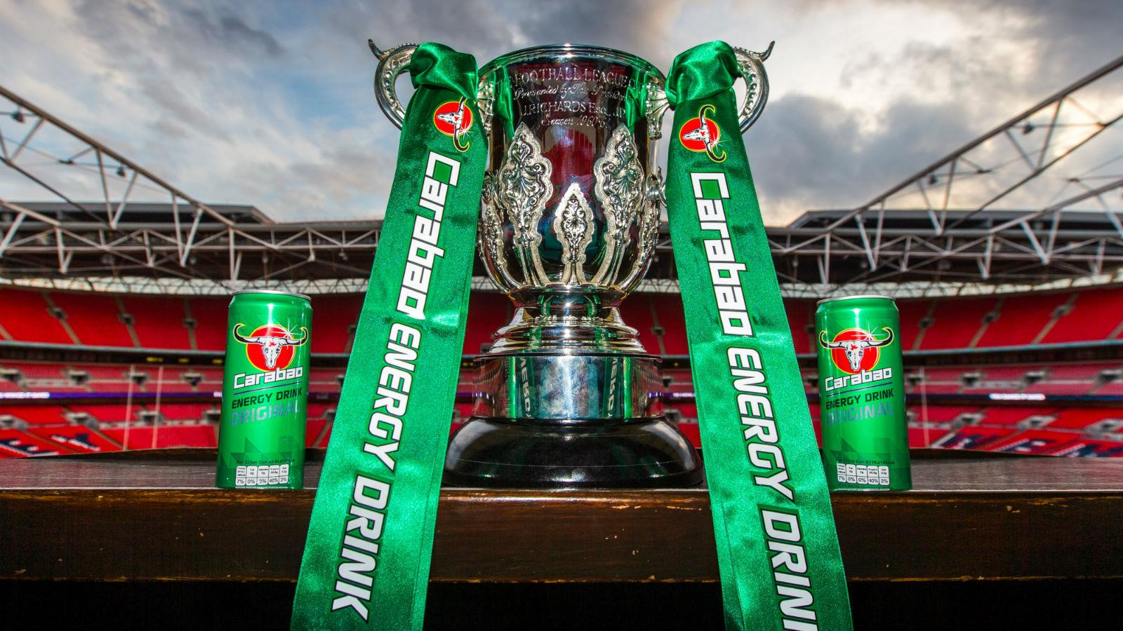Carabao Cup | Walsall Drawn Away From Home