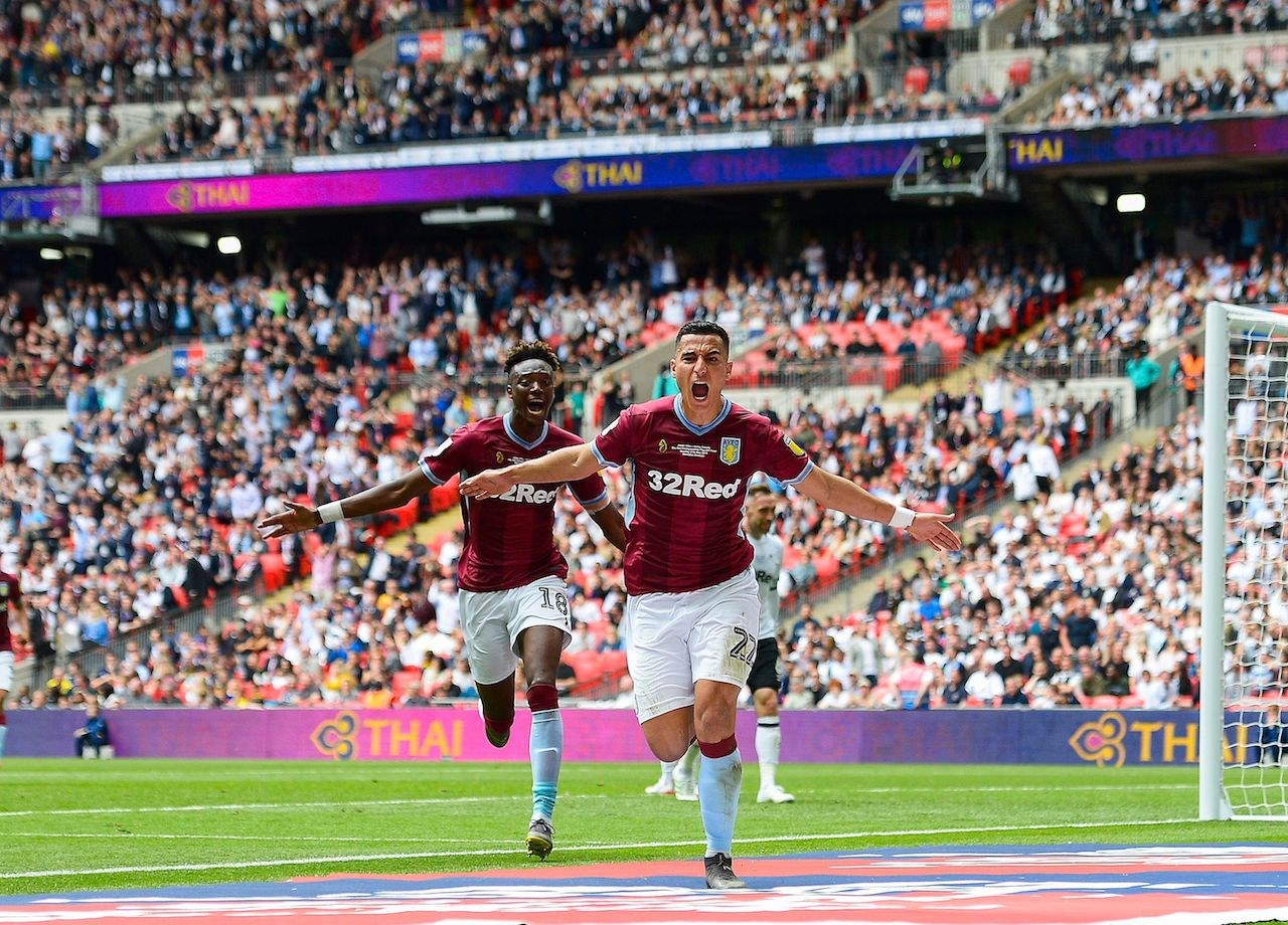 Report: Championship Play-Off Final - News - EFL Official