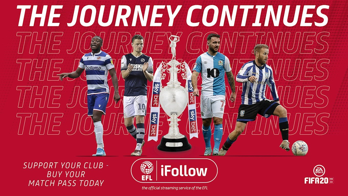 Official Matchday Programme Sky Bet Championship Play-off Final 2019