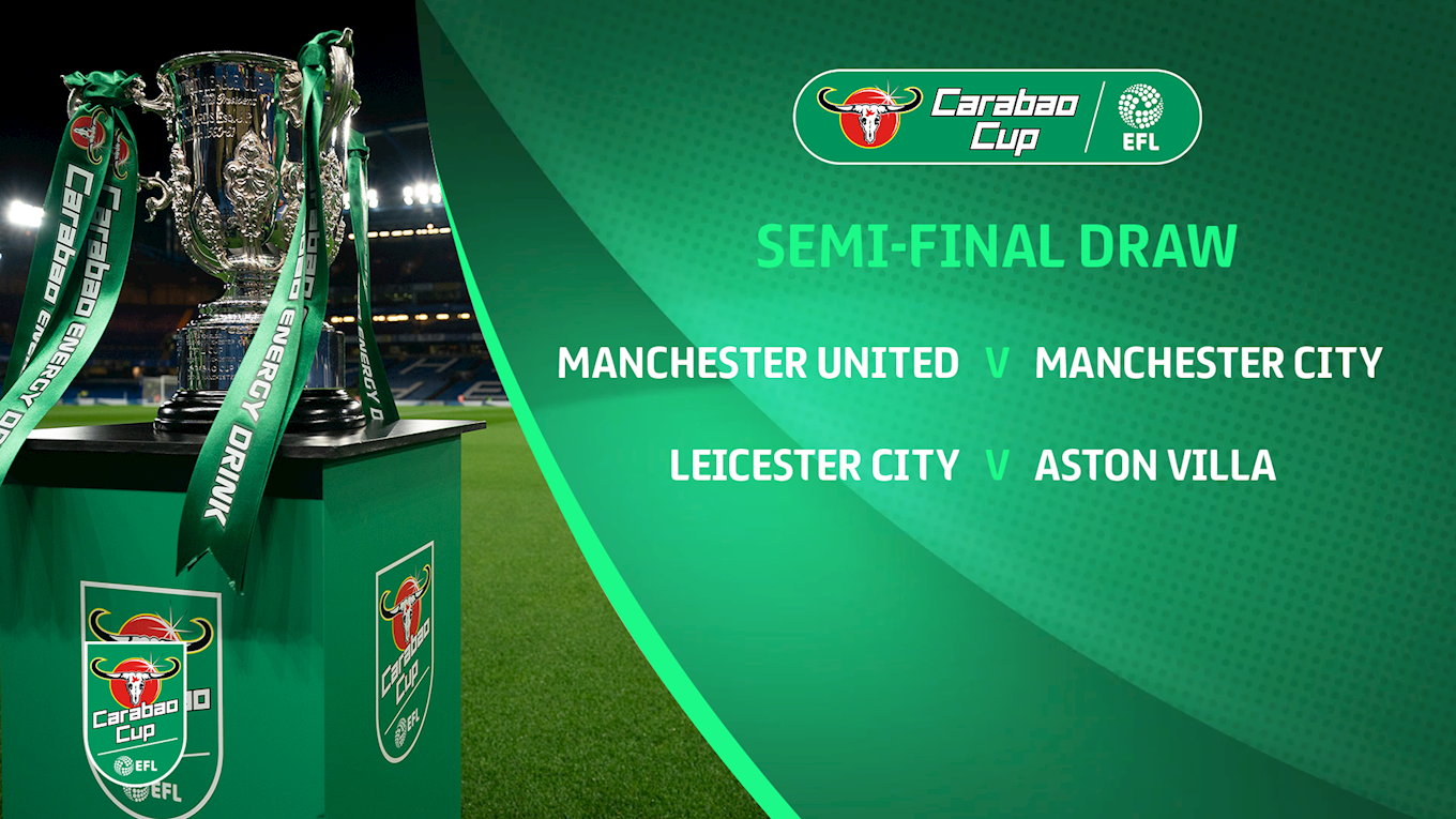 Image result for carabao cup draw