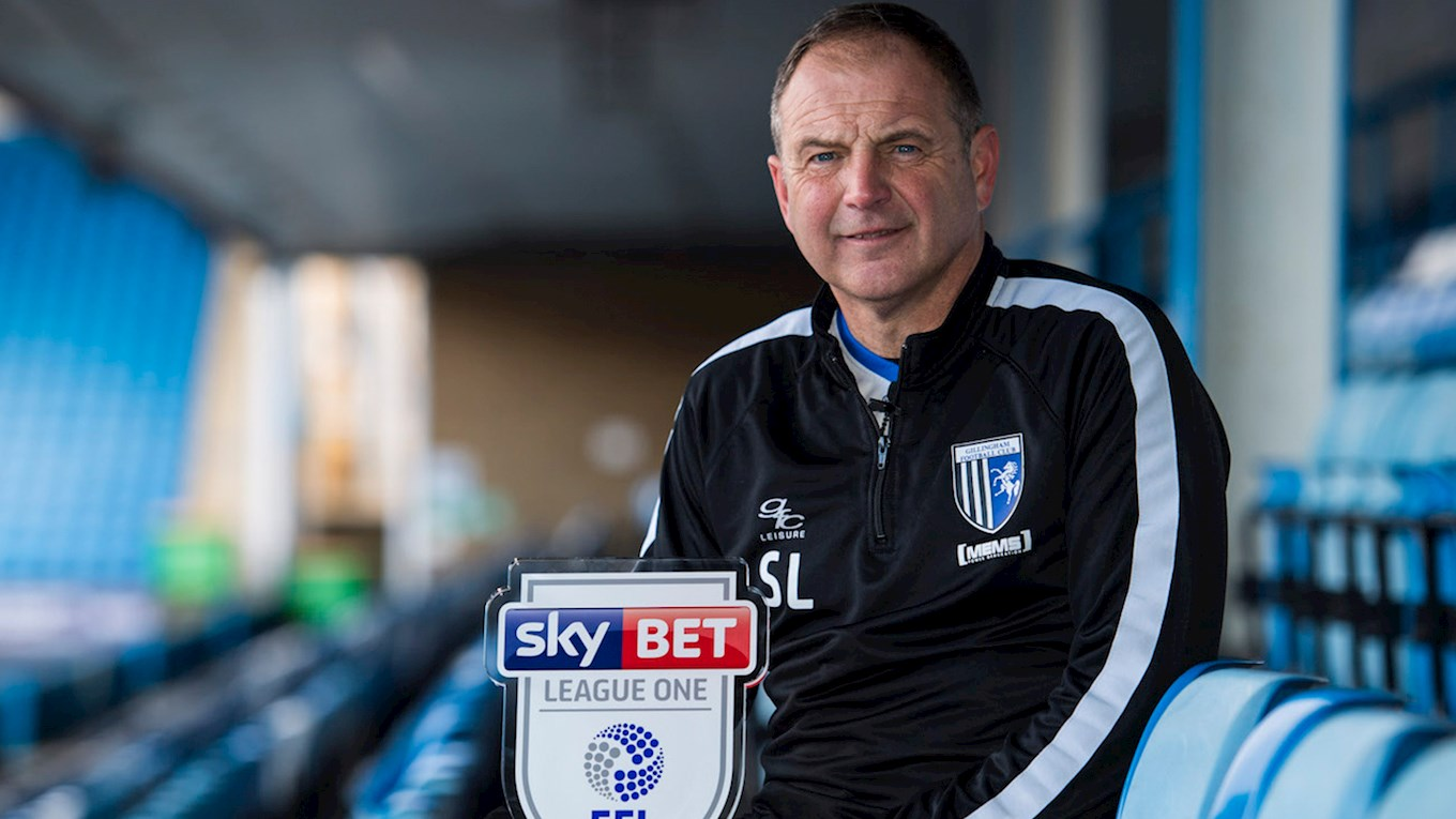 Sky Bet League One: Steve Lovell