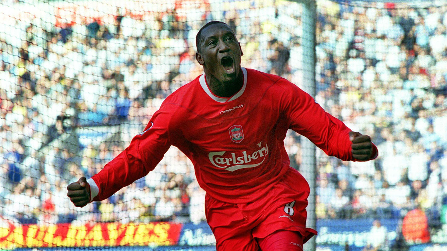 Carabao Cup: Emile Heskey previews Leicester City versus Liverpool ...