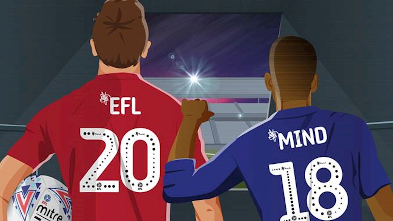 EFL: Mind Present Plans to Kick-Start New Groundbreaking Partnership