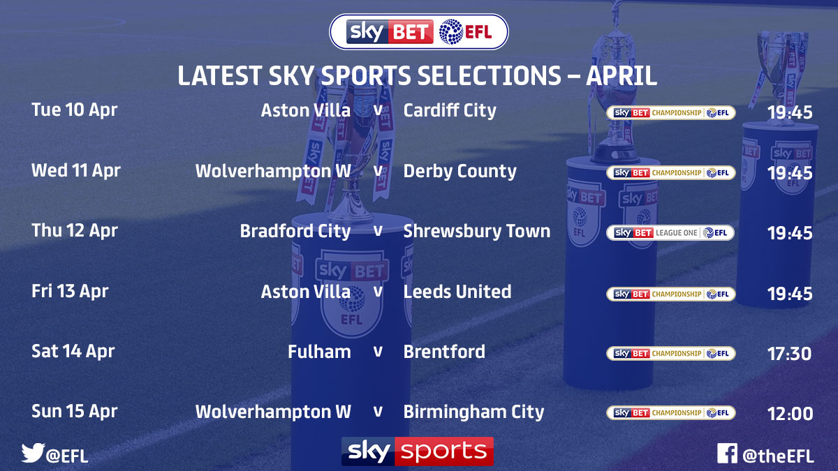 Sky bet championship games on tv roulette betting table diagram
